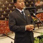Mustafa Rahmatono, GM The Sunan