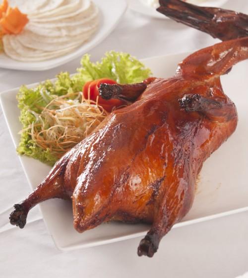 Bebek Peking