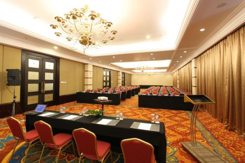 Syailendra Ballroom