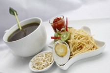 Rawon Spaghetti 2