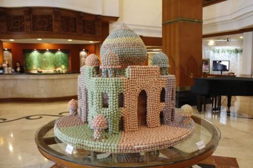Miniatur Masjid.1024