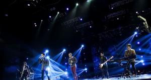 Yovie Nuno Live