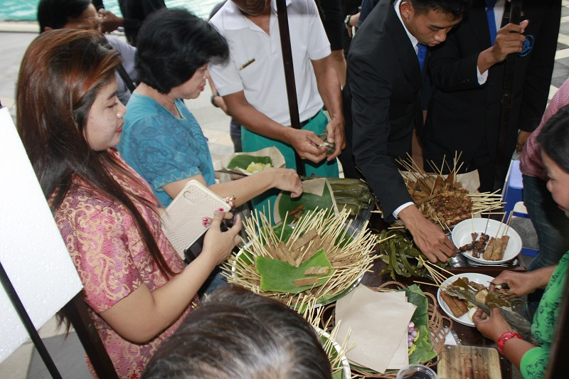 Traditional Culinary Festival