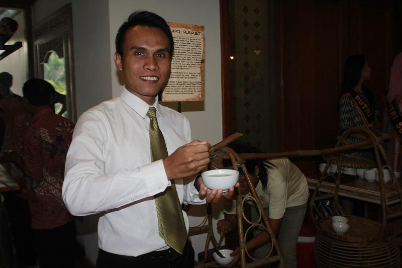 Traditional Culinary Festival The Sunan Hotel Solo