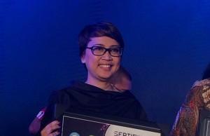 The Sunan Hotel Solo raih penghargaan SBBI 2016