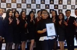the sunan hotel raih penghargaan tripadvisor