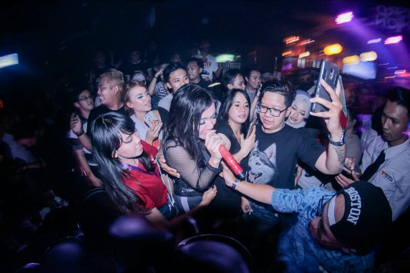 Musro Reunion feat DJ Denada at The Sunan Hotel Solo (4)