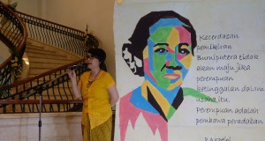 Tribute to Kartini – The Sunan Hotel Solo (4)