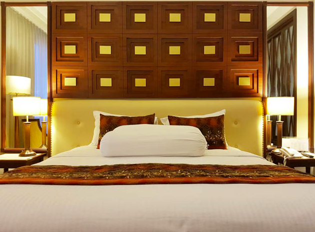 Executive Room The Sunan Hotel Solo 2