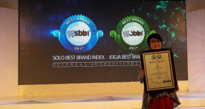 The Sunan Hotel Solo Raih Penghargaan Best Website 2017