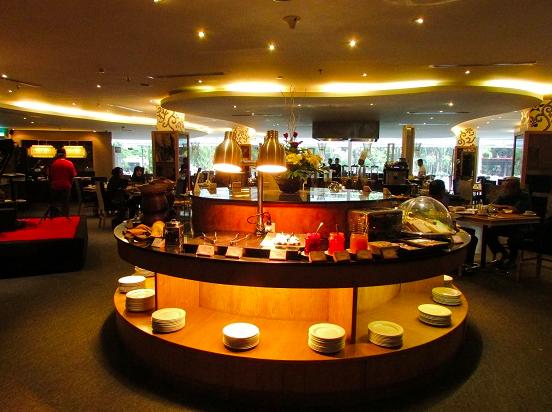 the sunan hotel solo narendara