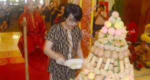 ulang tahun imperial taste the sunan hotel solo (2)