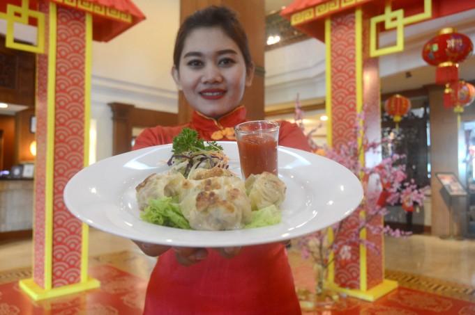 Abundance of Fortune - The Sunan Hotel SOlo