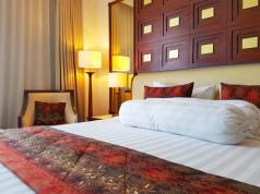 Executive Room The Sunan Hotel Solo